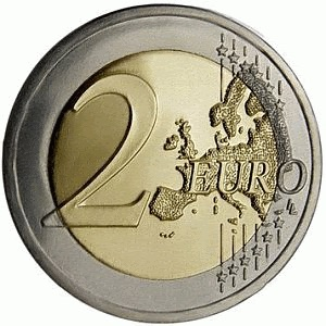 Liste 2 Euro Gedenkmünzen 2015 Europaflagge (auf Englisch) - kostenlos