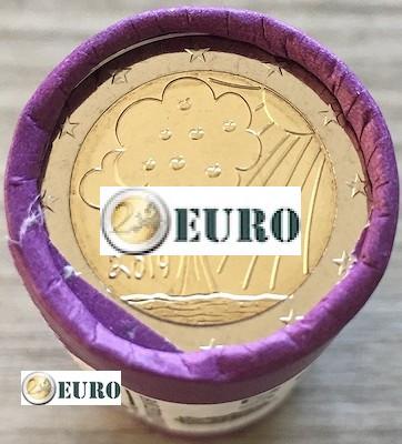 Rolle 2 euro Malta 2019 - Natur und Umwelt